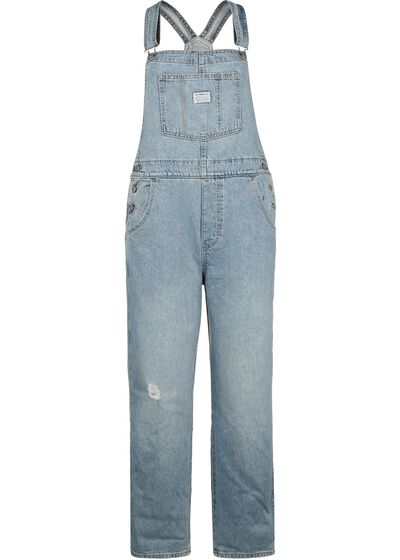 Vintage Overall