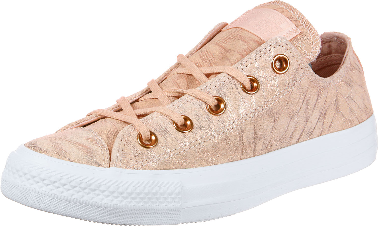All Star Ox W Baskets low Femmes chez Stylefile