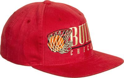 Vintage Hoop Chicago Bulls
