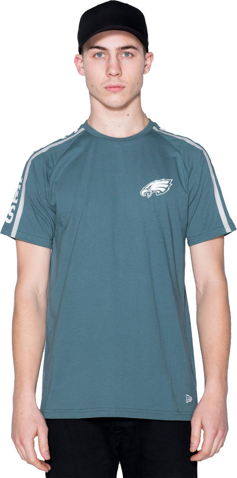 NFL Raglan Shoulder Print Philadelphia Eagles
