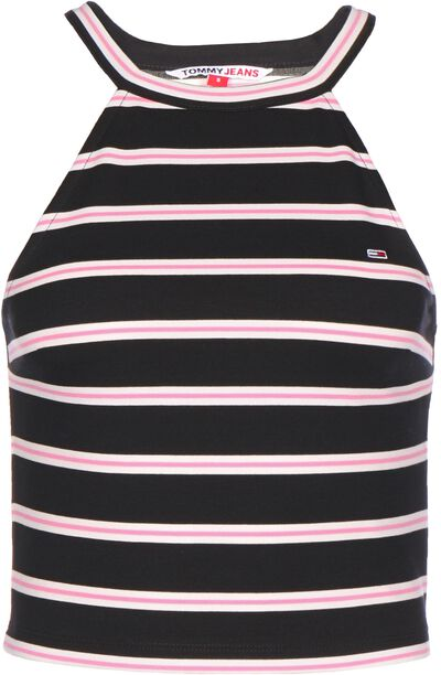 Striped Punto
