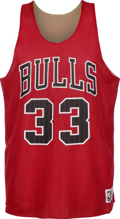 Reversible Chicago Bulls/All Star Pippen