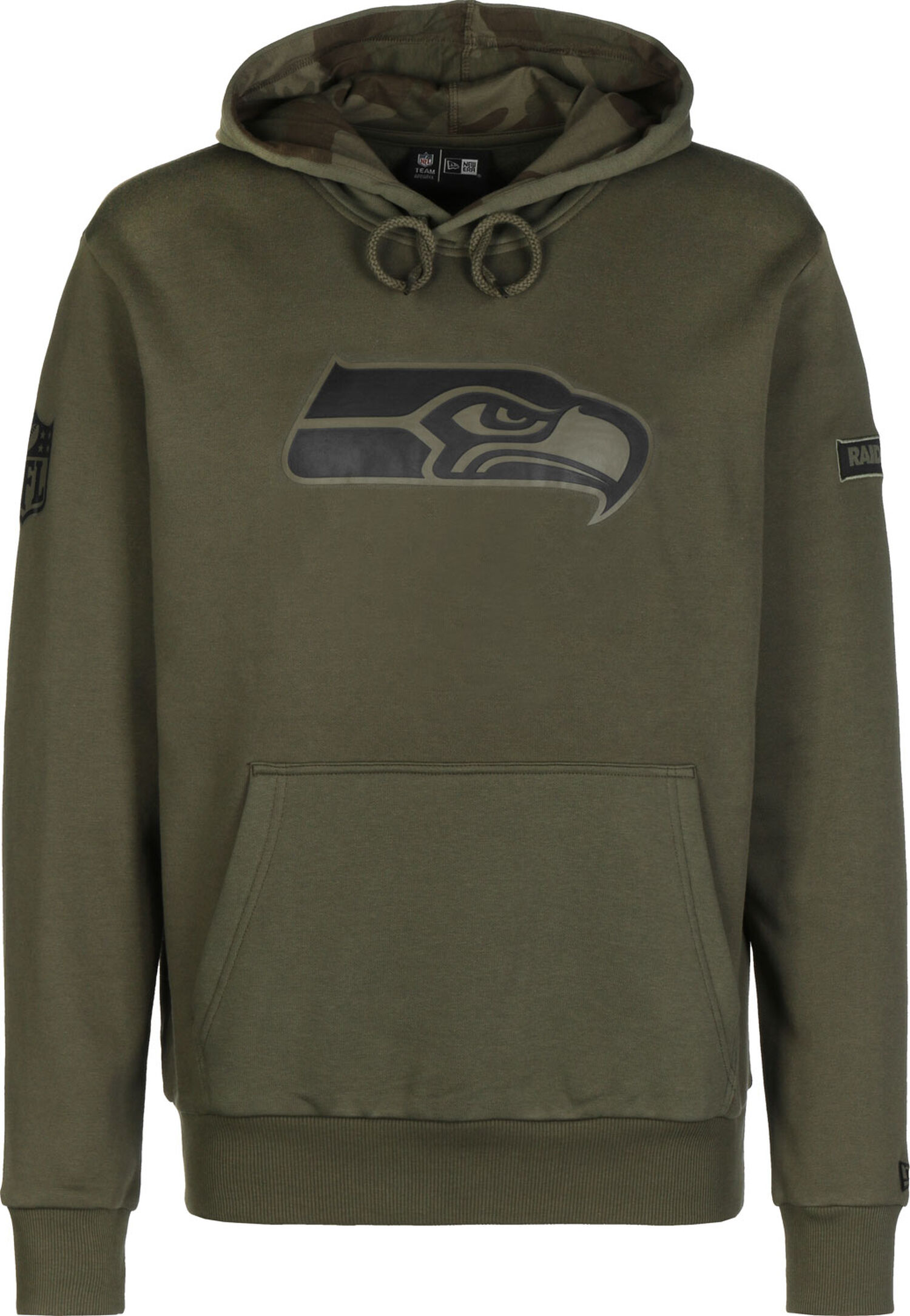 NFL Camo Collection Seattle Seahawks
