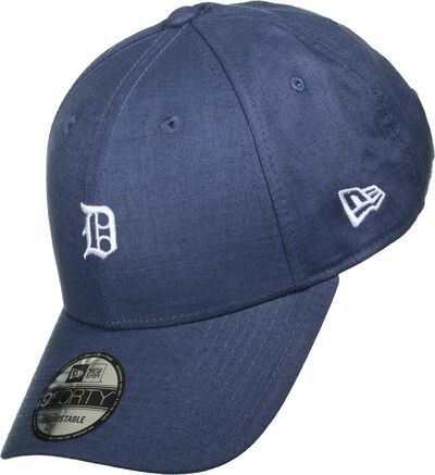 Detroit Tigers Linen Small Logo