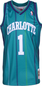 NBA 2.0 Charlotte Honets - Baron Davis #01