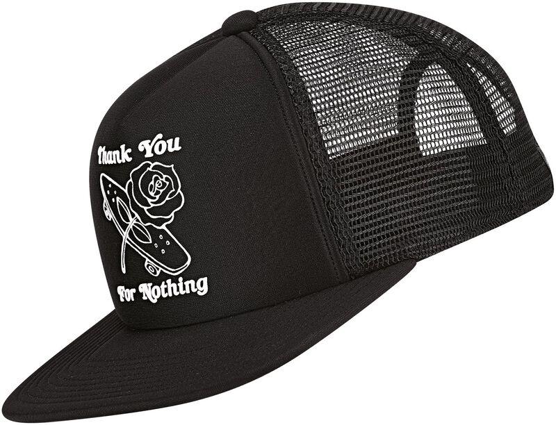 Thankstrucker
