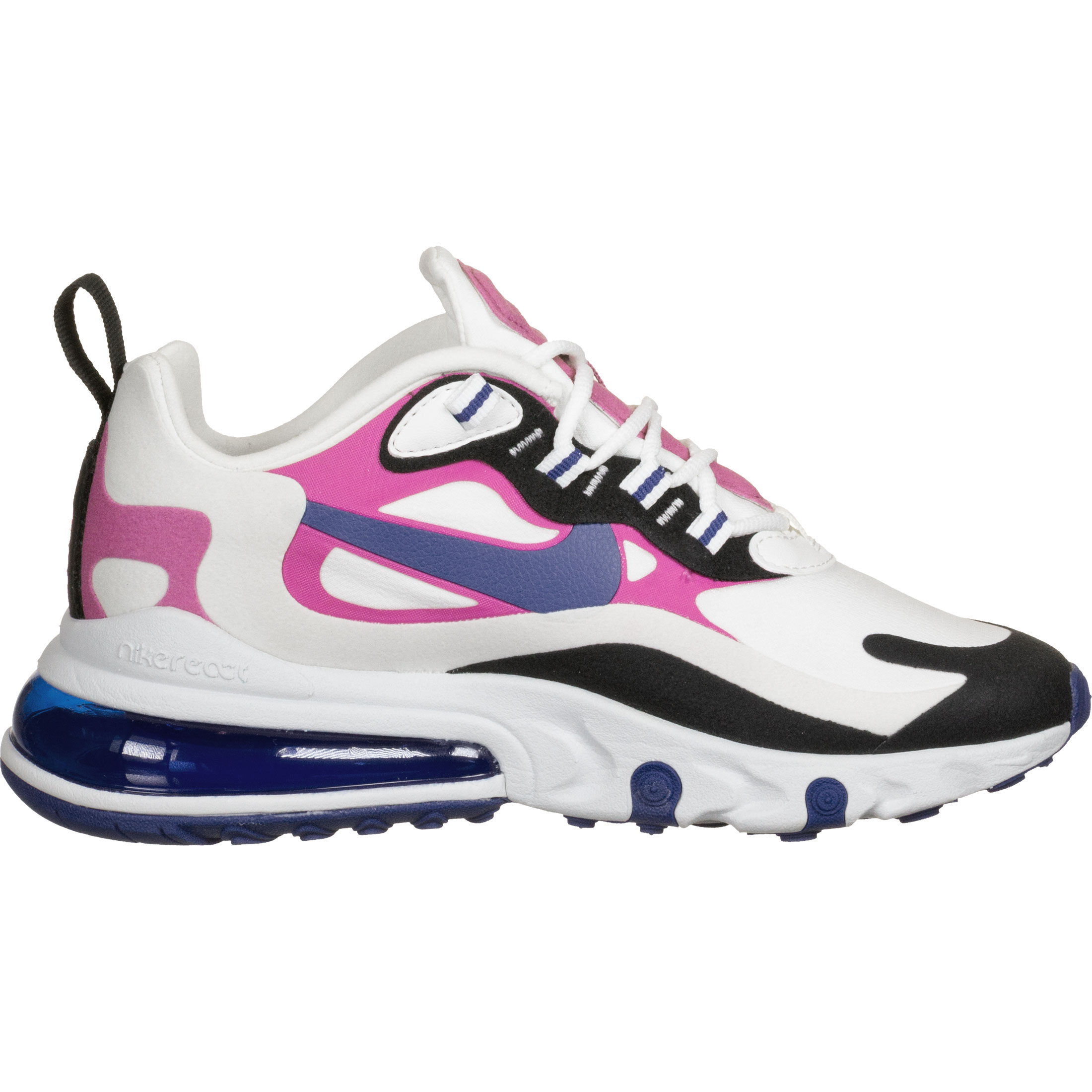 Air Max 270 React W Baskets low Femmes chez Stylefile