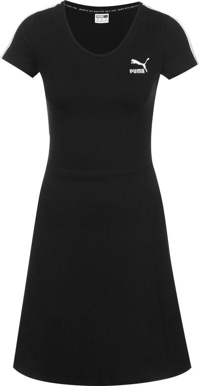 Classics Shortsleeve Dress W