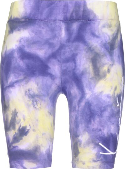 Signature Tie Dye Cycling