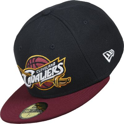 NBA 59Fifty Cleveland Cavaliers