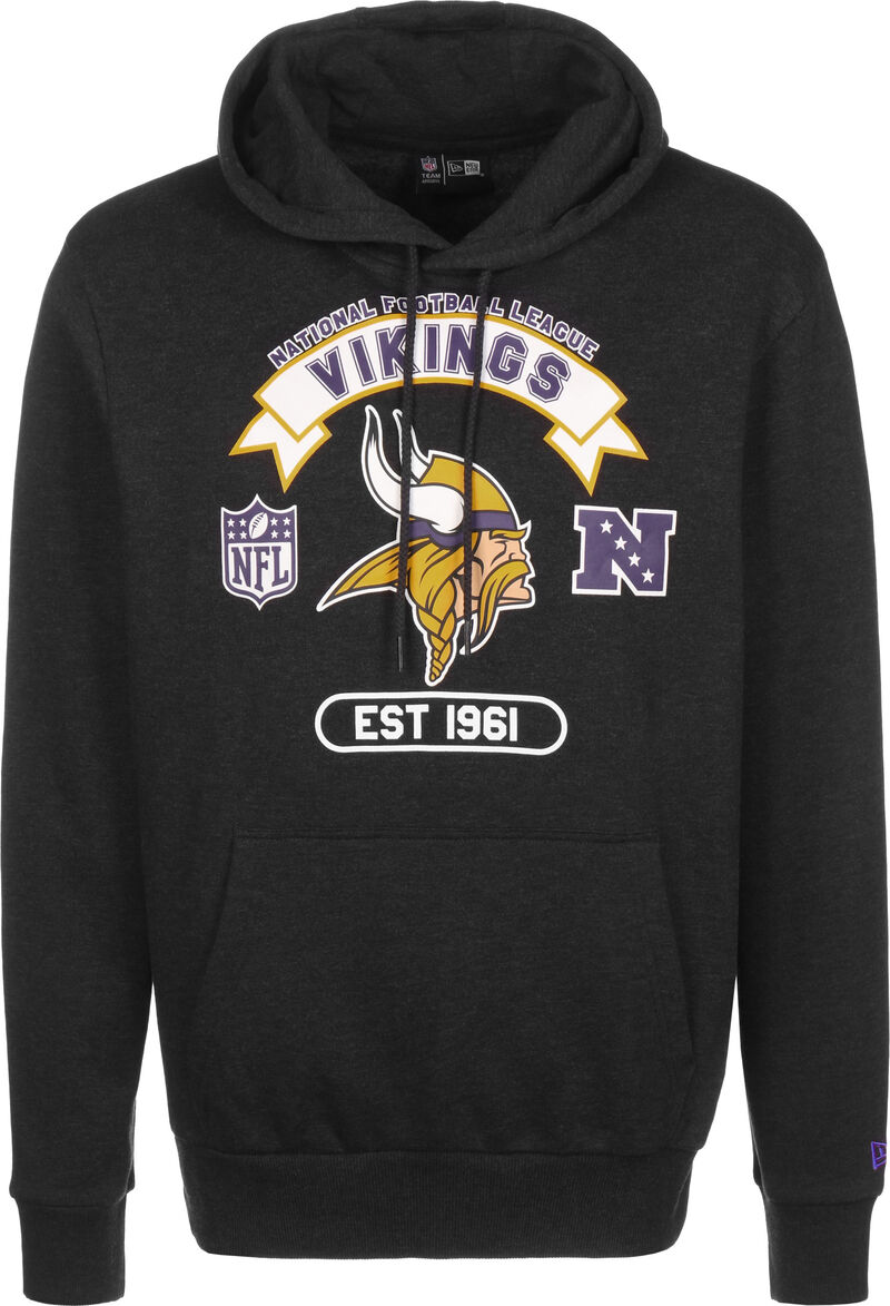NFL Graphic Minnesota Vikings
