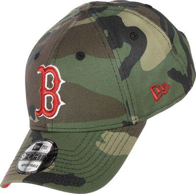 Camo Team 940 Boston Red Sox
