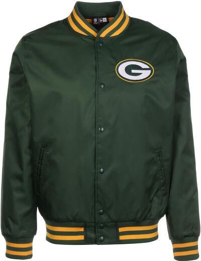 NFL Team Bomber Green Bay Packers