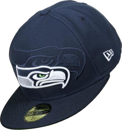 NFL Sideline Seattle Seahawks