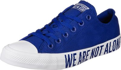 Chuck Taylor All Star We are not Ox