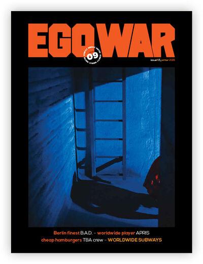 Egowar #15