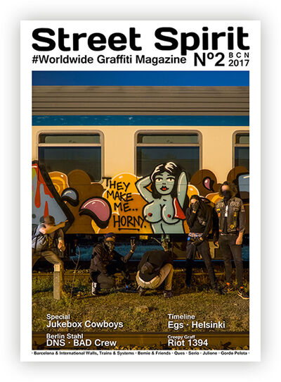 Street Spirit Magazine #2