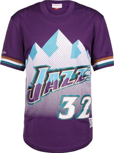 Jazz 96 Karl Malone