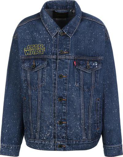 Dad Trucker x Star Wars W