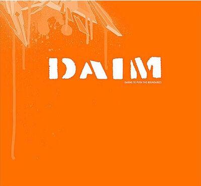 DAIM – daring to push the Boundaries