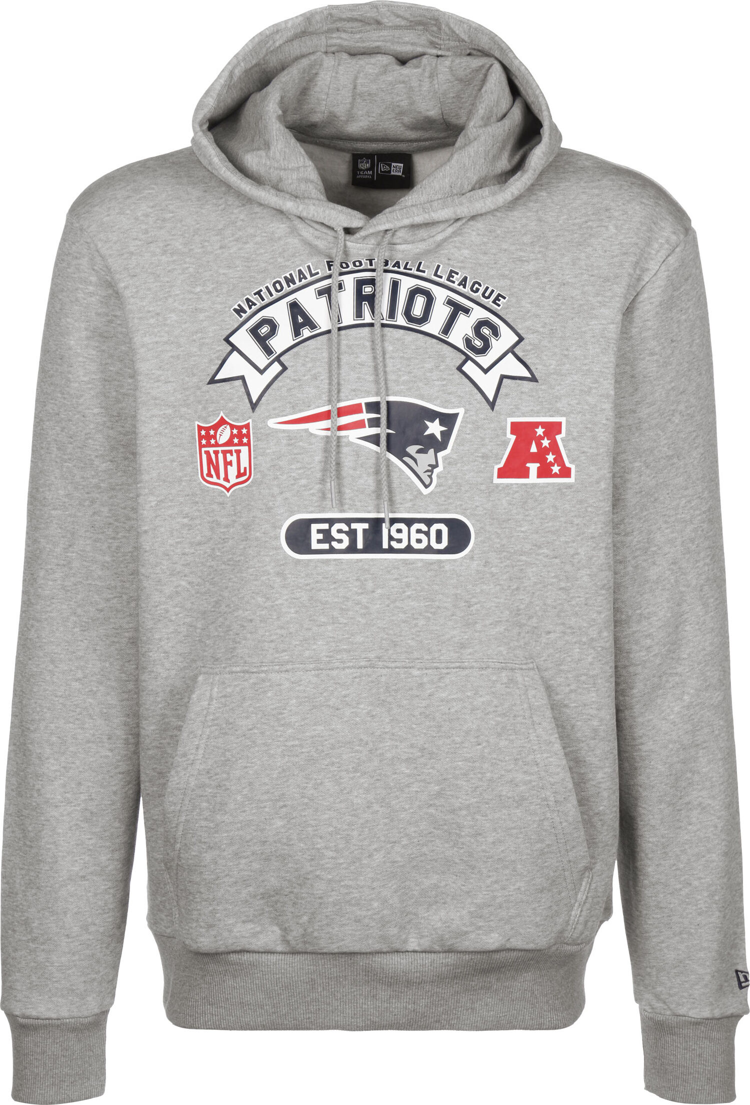 NFL Graphic New England Patriots