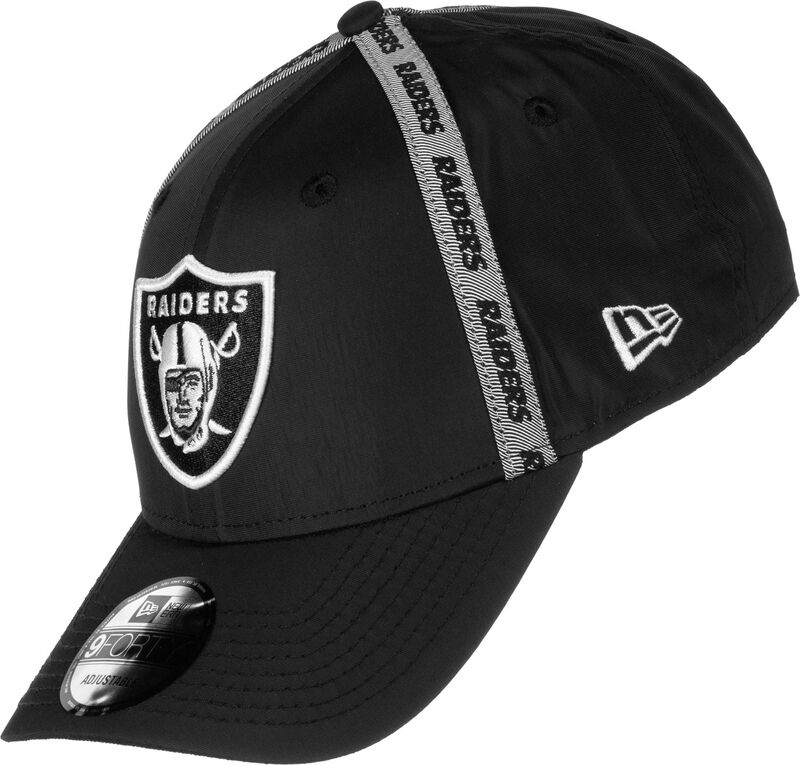 NFL Taped 9Forty Oakland Raiders