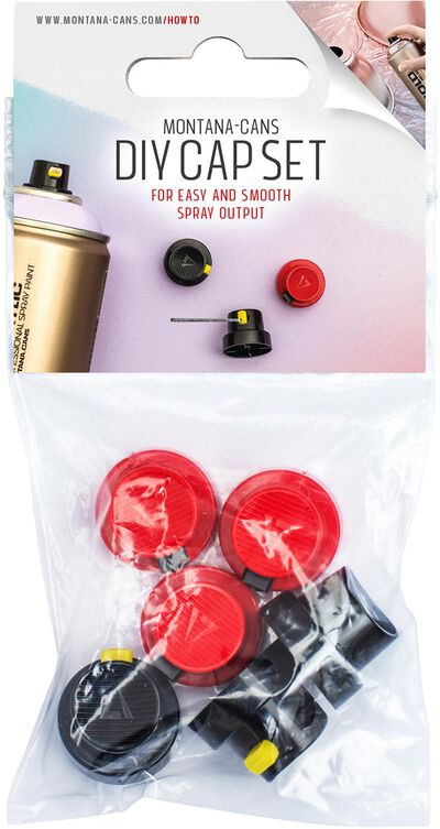 DIY Cap Set