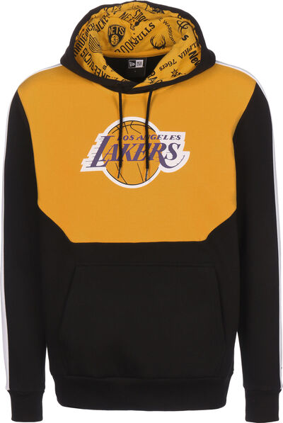 NBA Colour Black Los Angeles Lakers