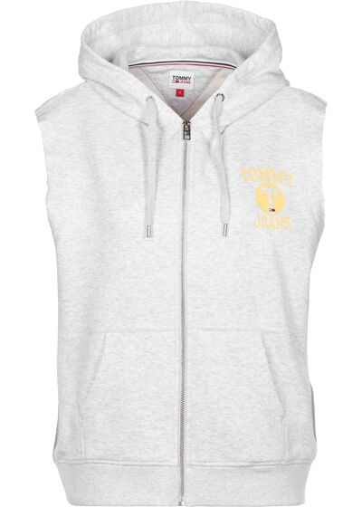 Relaxed BBall  Vest