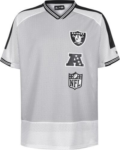 NFL Stacked Logo Oversized Oakland Raiders