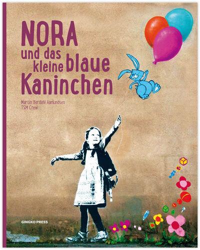 Nora und das kleine blaue Kaninchen