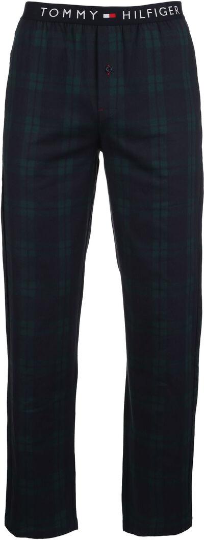 Flannel Check