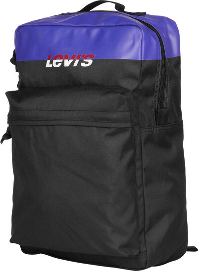 The Levi's® L Pack Standard Issue Colorblock