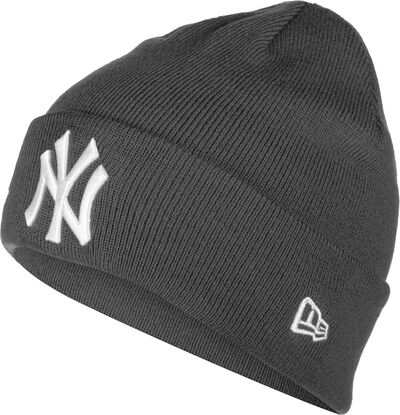 League Essential Cuff Knit New York Yankees