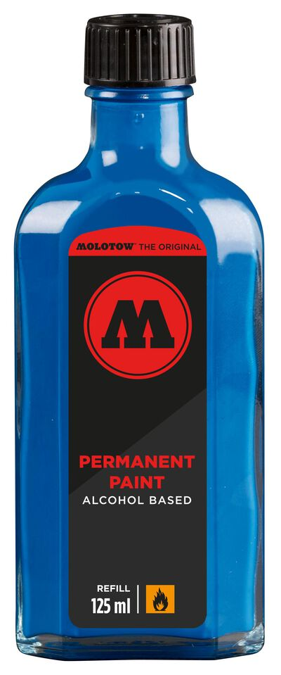 Permanent Paint 125 ml