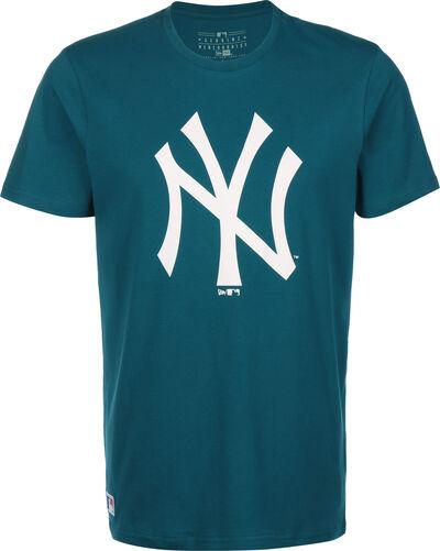 MLB Seasonal Team Logo New York Yankees