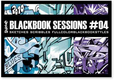 Stylefile Blackbook Sessions#4