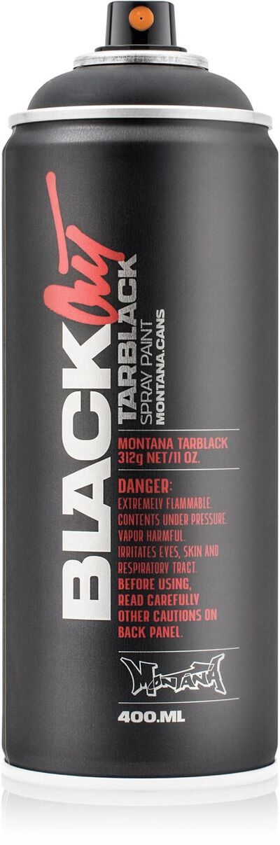 BlackOut 400 ml
