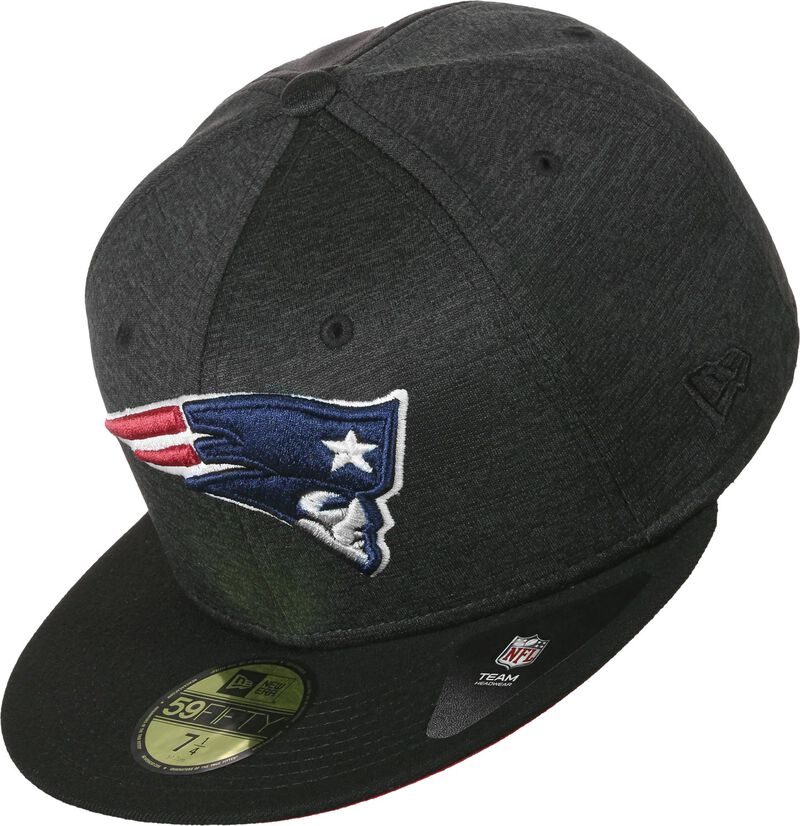 NFL Shadow 59Fifty Tech New England Patriots