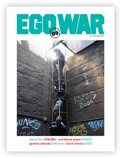 Egowar #16