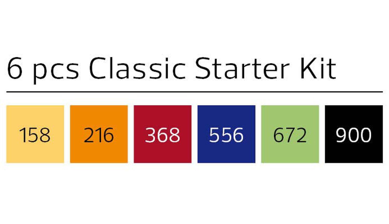 Classic Starter Kit