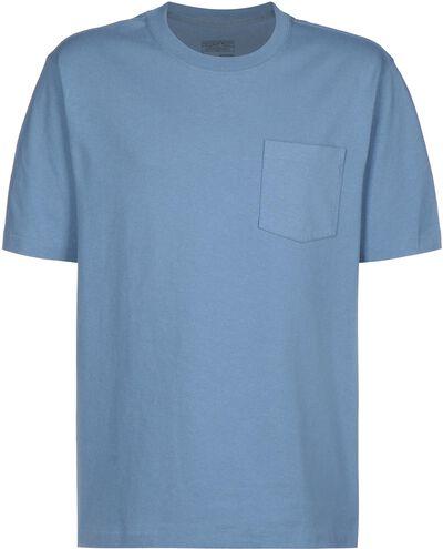 Organic Cotton Pocket