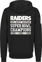 NFL Large Graphic Oakland Raiders