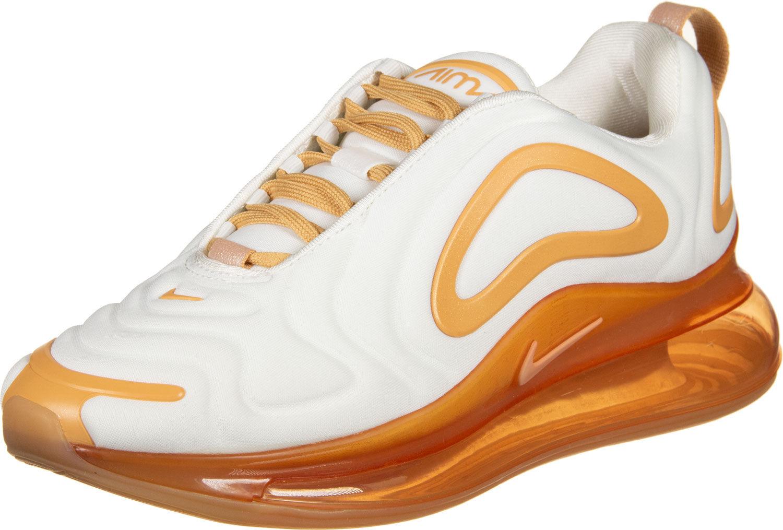 air max 720 blanc orange