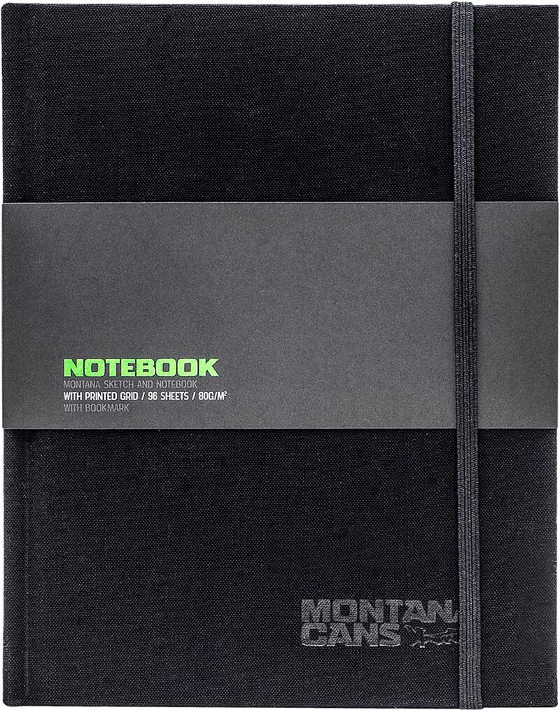Pocket Blackbook