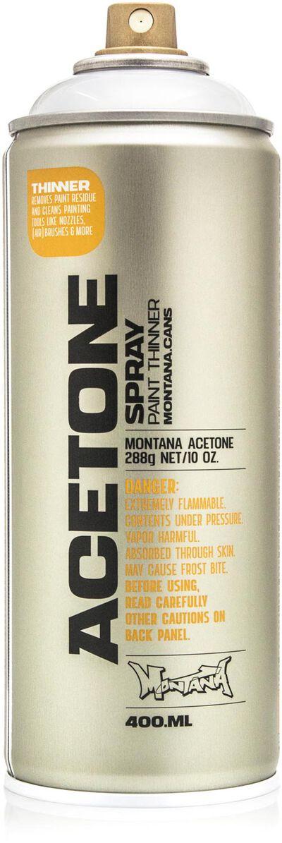 Tech Acetone 400 ml