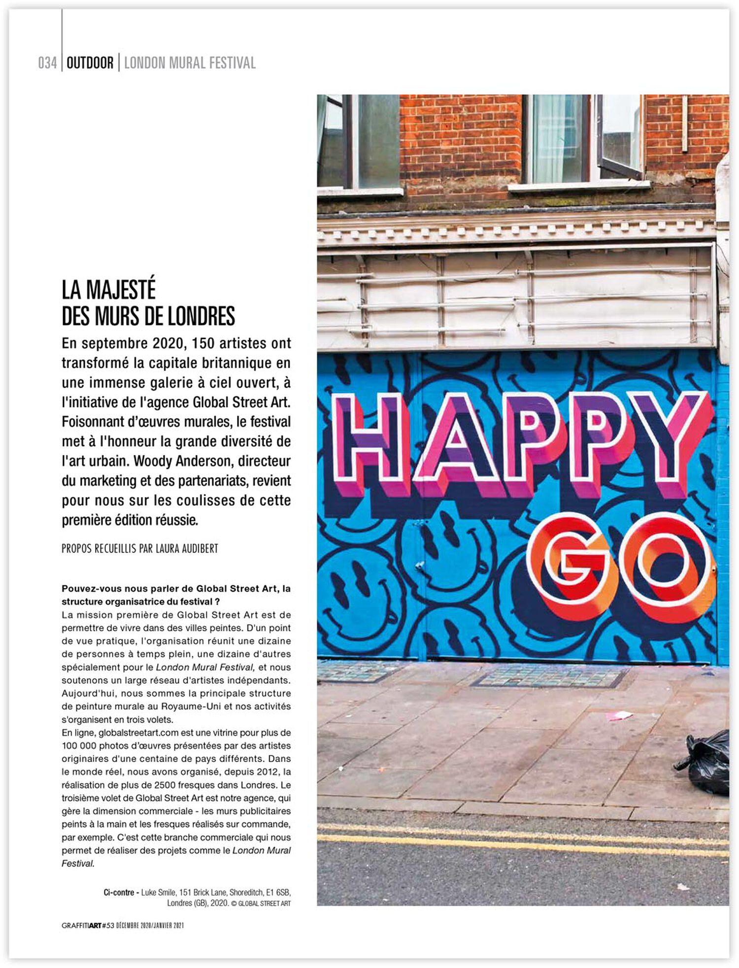 Graffiti Art #53 - France