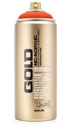 Gold Fluorescent