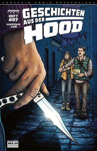 Geschichten aus der Hood #7