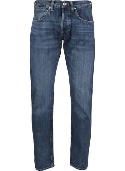 ED-55 63 Rainbow Selvage